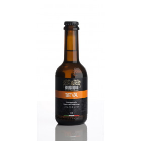 Birra artigianale chiara Beva