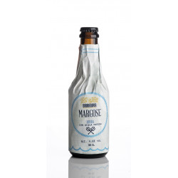 Birra artigianale chiara Margose