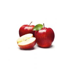 Mele rosse Bio