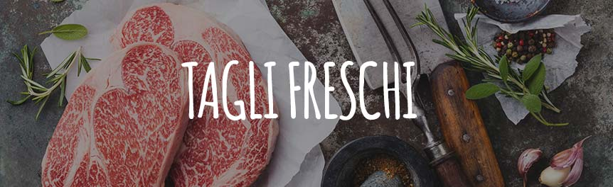 Tagli Freschi