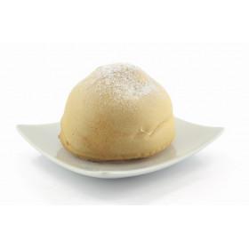Tette della Monaca alla crema