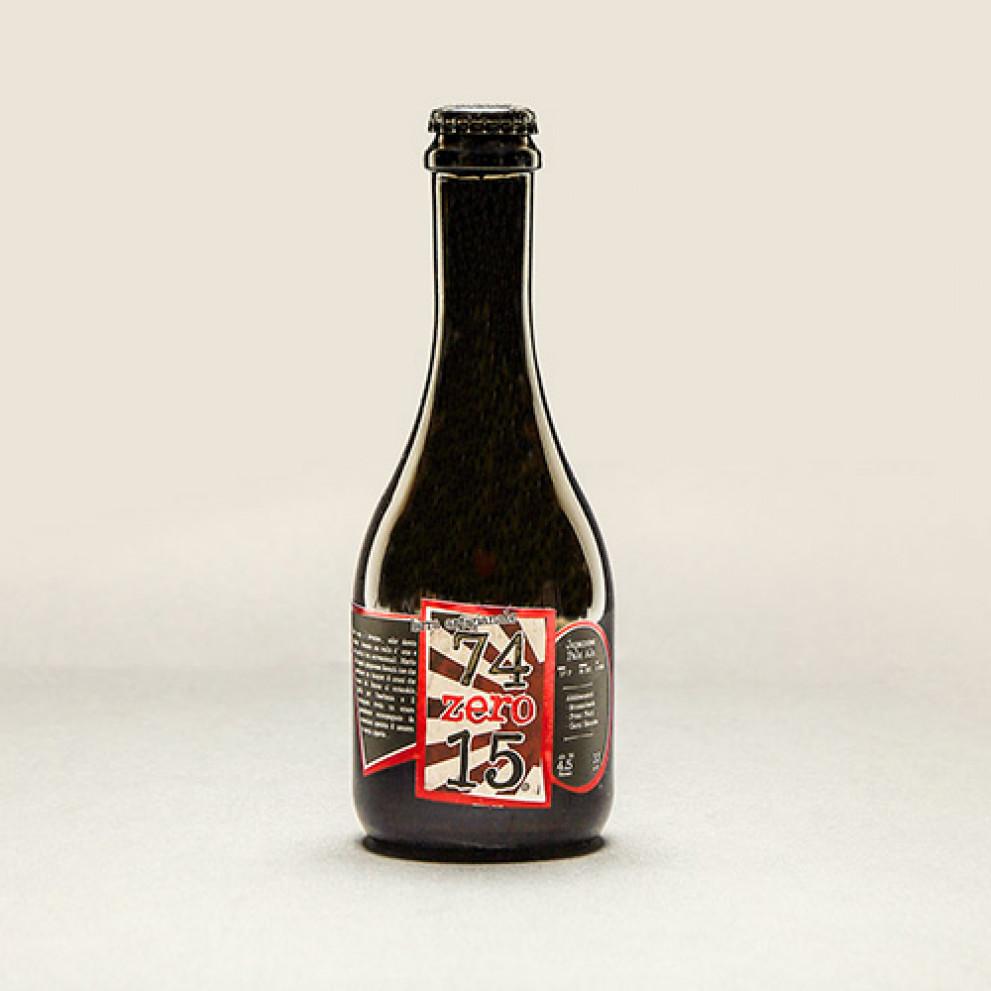Birra artigianale Japanese Pale Ale
