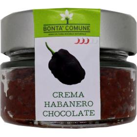 Crema di Habanero Choco 106g