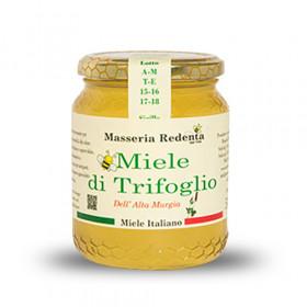 Miele di Trifoglio 400g