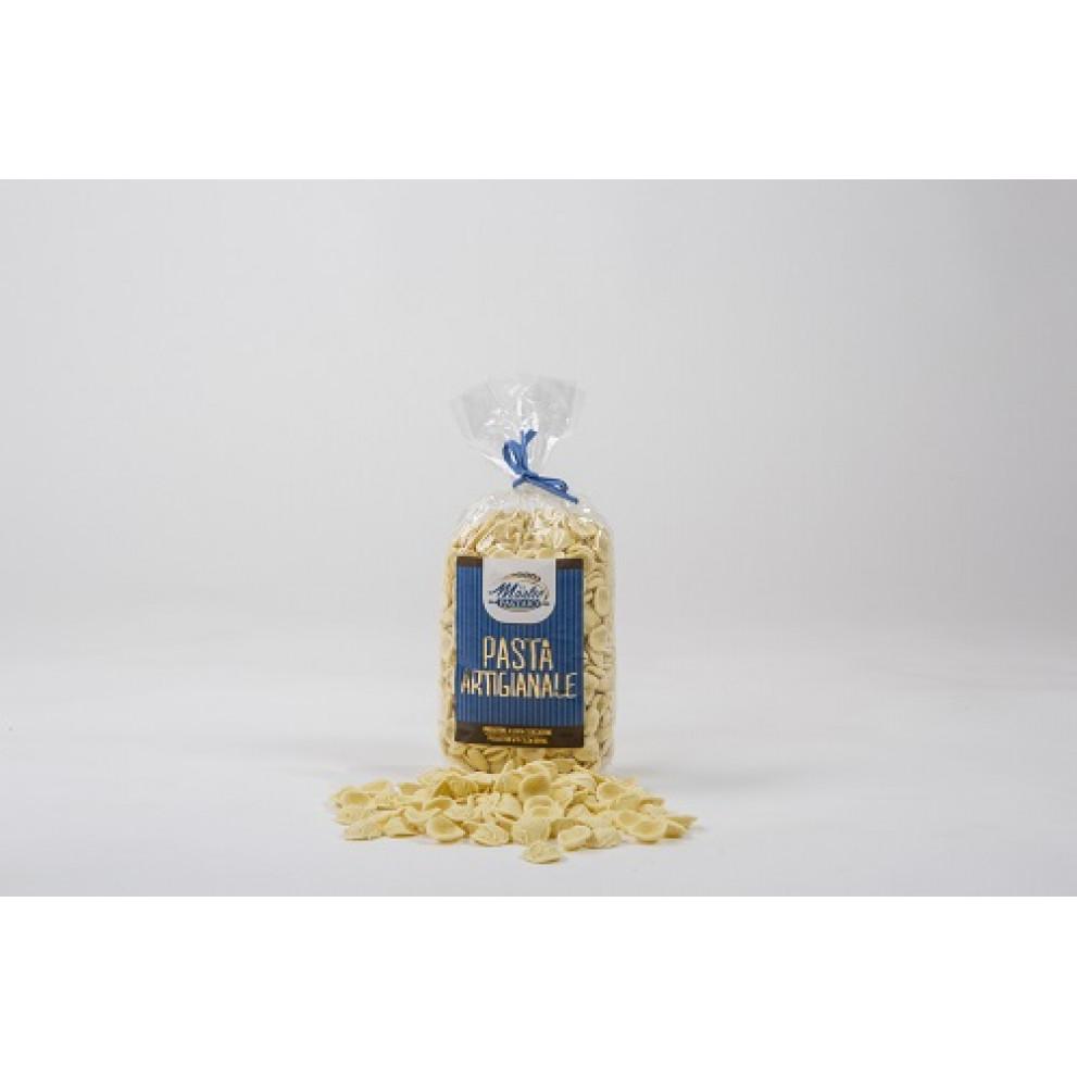 Orecchiette di semola di grano duro 500gr