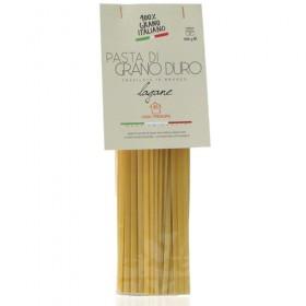 Lagane di grano duro 500 gr