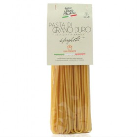 Spaghetti di Grano Duro 500 gr