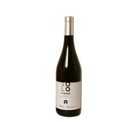 Vino bianco Solo-Fiano IGT 2015 Puglia Bio