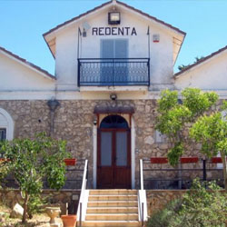 Masseria Redenta