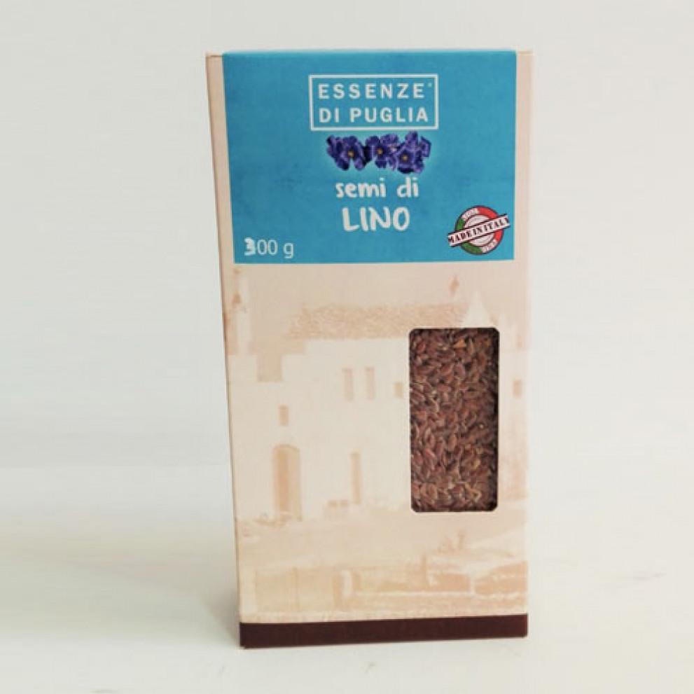 Semi di Lino 300 gr