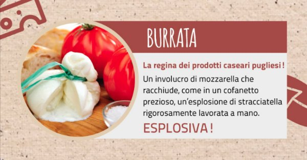 burrata online burrata pugliese made in masseria